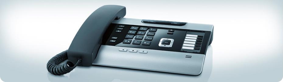 Обслуживание телефонии и ремонт телефонов - ServeIT